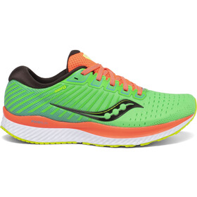 saucony Guide 13 Schuhe Damen mutant